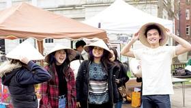 Độc đáo Lễ hội Văn hóa Việt Nam ở London