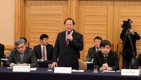 Forum promotes Vietnam-Japan ICT cooperation