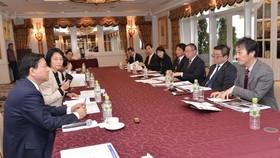 HCMC calls for speeding up Xuyen Tam Canal Upgrade Project.