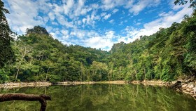 Vietnam seeks UNESCO recognition for Ba Be-Na Hang natural heritage