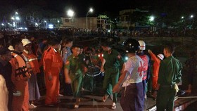 Ferry accident claims 20 lives in Myanmar