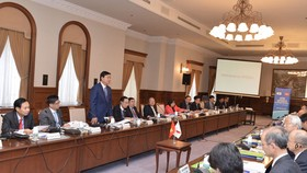 Municipal authorities create favorable conditions for Japanese investors
