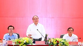 Make Phu Quoc a growth engine, PM urges Kien Giang