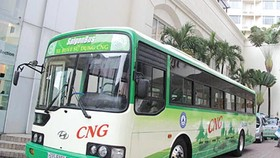 HCMC encourages environment-friendly vehicles