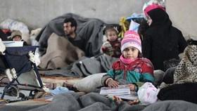 Cộng đồng quốc tế cam kết viện trợ 6 tỷ USD cho Syria