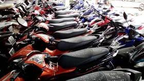 Đề nghị truy tố băng trộm xe gắn máy liên quận