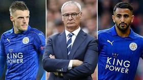 """Ranieri không bị học trò """"đâm lén"""""""
