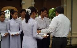 Canon 2006 Scholarship