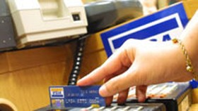 VCB Provides Payments with Visa Credit Cards