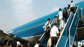 Vietnam Airlines to Increase More Flights
