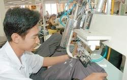 Vietnamese Textile-Garment Back to EU Market