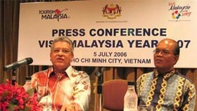 Ho Chi Minh City Cooperates With Malaysia in Tourism Development