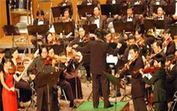 Autumn Melody  2006 Concert