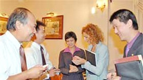HCMC Consults Foreign Entrepreneurs on Tourism Development