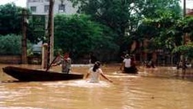 Floods Kill at Least 29 in Viet Nam