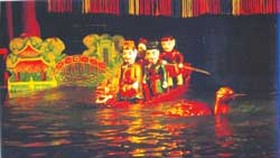 Vietnamese Puppetry Leaves a Strong Impression at the World Puppetry Festival