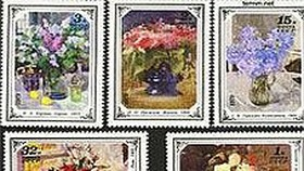 Viet Nam Wins Two Prizes of 19th Asian International Stamp Exhibition