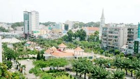 HCM City's Adjusted Urban Planning to Come out in March