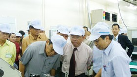 More Japanese Firms Intend to Expand Business in Viet Nam