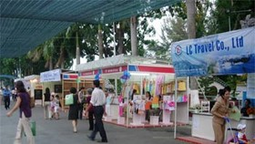 HCMC to Hold 2007 Tourism Festival in April