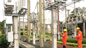 Long Awaited Commissioning of Ca Mau Power Plant Today