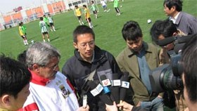 Dong Tam Long An Hoping for a Draw in China