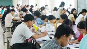 Education Ministry Urges Implementation of Private Instruction Regulations