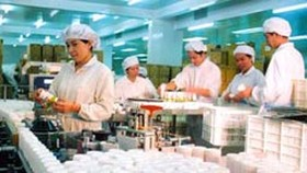 Registered Drug Makers Must Satisfy GMP Standards by July 1, 2008
