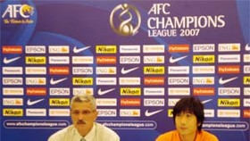 Shandong Luneng Not Expecting Easy Game