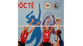 Viet Nam Advance to Semifinal