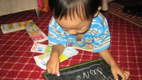 Club for Gifted Children in Ho Chi Minh City Open