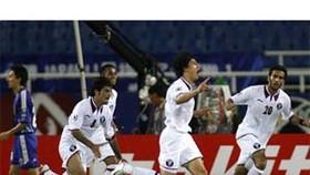 Qatari Sebastian Quintana Denies Japan