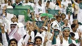 Sub Saad Al Harthi Seals Saudi Arabia Win