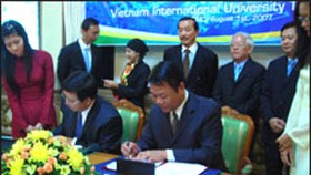 Malaysian Firm to Build $3.5-billion University Township in HCMC