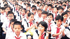 The Never-Ending Problem of Overcrowded Schools