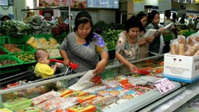 Stabilizing Consumer Prices Tops New Government's Agenda