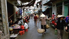 Ha Noi to Move Residents and Save Old Quarter