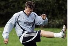 Owen Back on Newcastle Goal Trail