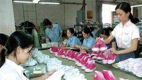 Footwear Export Targets in Doubt