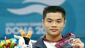Viet Nam Ranks in Top Three at World Wushu Championships 2007