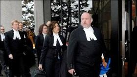 Pig Farmer Serial Murder Trial Heads into Final Stretch