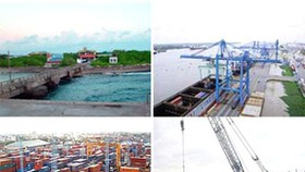 Several Major Seaports to Be Built in 2008