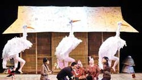 First Int'l Puppetry Festival Kicks off in Ha Noi