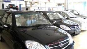 Automobile Sales Surge For 10 Months
