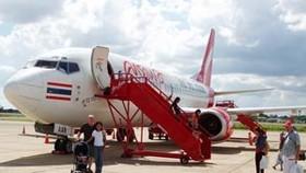 Thai AirAsia to Launch HCM City-Bangkok Service Next Month