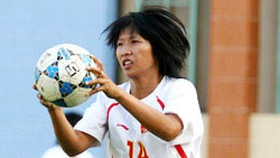 Viet Nam Women Upbeat Ahead of Asian Cup Qualifiers