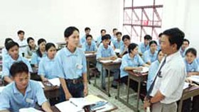 South Korea to Hold Directly Korean Tests for Vietnamese Workers