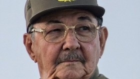 Cuba's Raul Castro Commutes Some Death Sentences