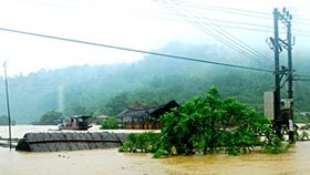 143 dead, missing after storm hits north