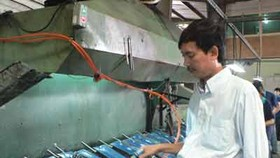 Love of Workers Sparks Inventions